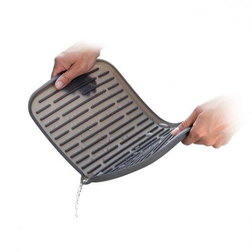 Tescoma Ociekacz silikonowy CLEAN KIT 42 x 30 cm