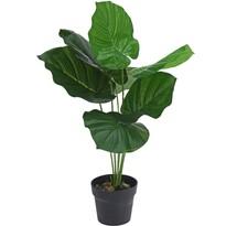 Koopman Umelá rastlina v kvetináči Hettie, 40 cm