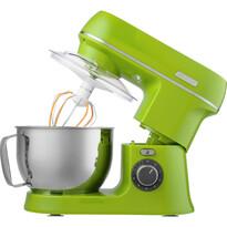 Sencor STM 3751GR kuchyňský robot, zelená
