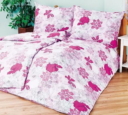 4Home bavlnené obliečky Paradise, 140 x 220 cm, 70 x 90 cm