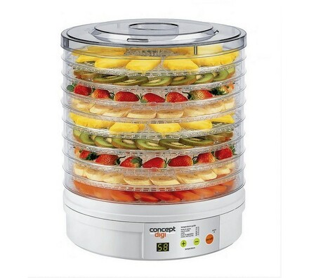 Sušička ovoce a bylinek SO-1030 Concept