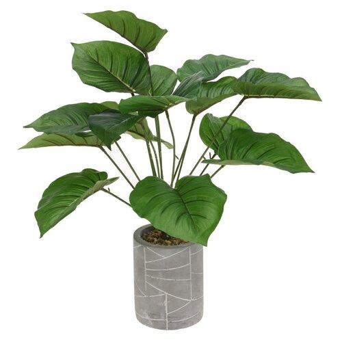 Umělá rostlina v květináči Carlie, 47 cm