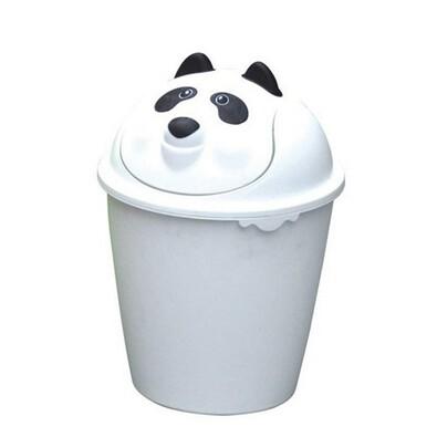 Panda odpadkový koš 8 l