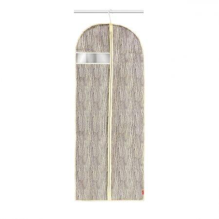 Tescoma Obal na šaty Fancy Home, 150 x 60 cm, prírodná
