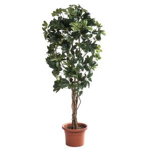 Umělý strom schefflera 140 cm