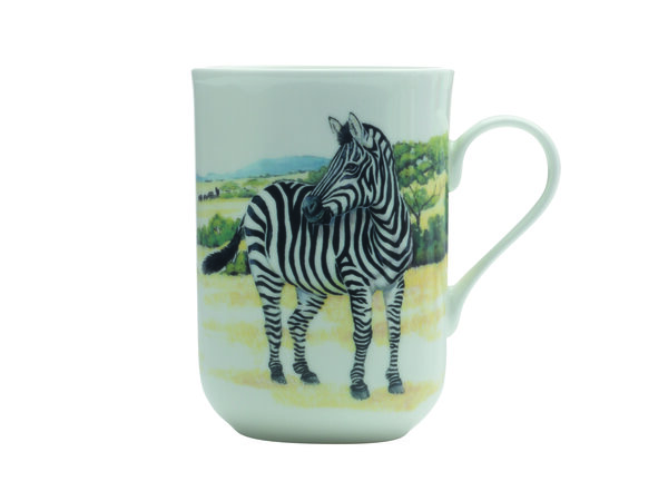 Maxwell & Williams Animals Zebra hrnek 300 ml