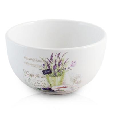 Snídaňová miska Lavender