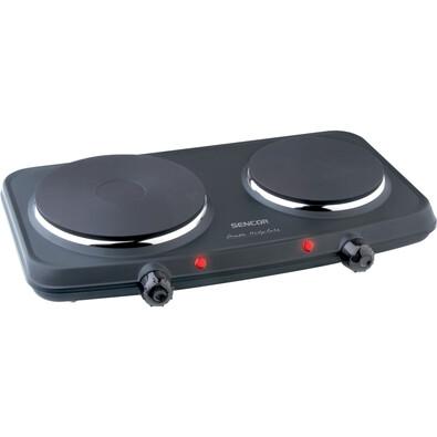 Sencor SCP 2252 kuchenka elektryczna