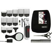 Ergonomický zastřihovač vlasů WAHL Rechargeable CLIPPER