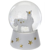 Koopman Snežítko Jednorožec, 8 x 11 cm