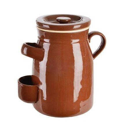 Garnek ceramiczny do kwaszenia 2,5 l,