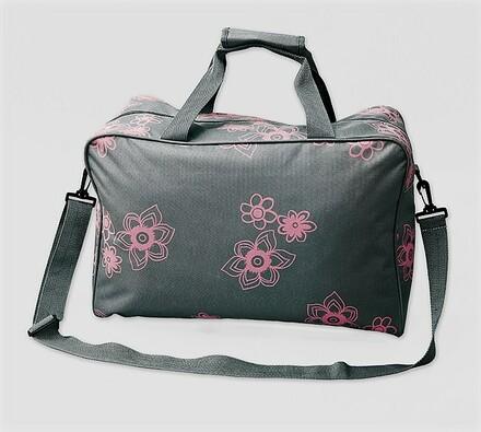 Set cestovní a kosmetické tašky