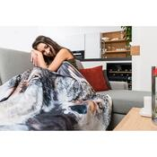 Koc Home & styling Wolwes, 140 x 160 cm