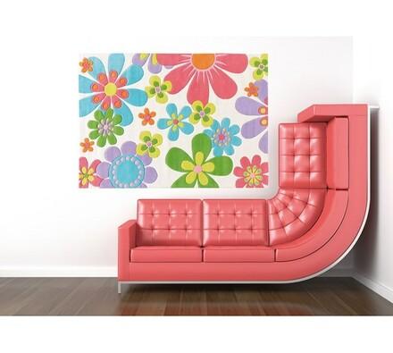 Arte Espina Splash koberec, 90 x 160 cm