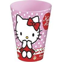 Banquet Detský téglik Hello Kitty