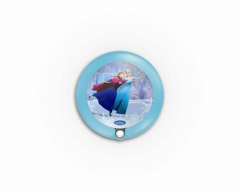 Philips dětské nástěnné svítidlo Frozen