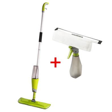 4Home előnyös takarító szett felmosó és ablakmosó