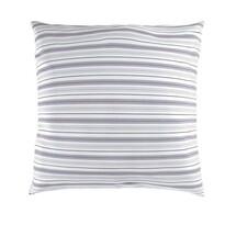Kvalitex Față de pernă Provence Montera gri reverse, 40 x 40 cm