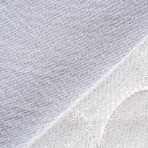 4Home Lavender Nepropustný chránič matrace s lemem, 70 x 160 cm + 15 cm