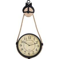 Paris felakasztható óra, 73 x 33 cm