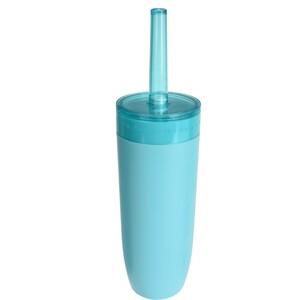 WC set Shade, modrá
