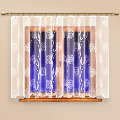 4Home függöny Sandra, 300 x 250 cm