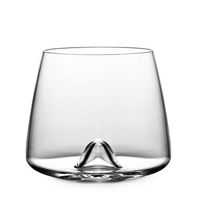 Sklenice Whiskey 300 ml, sada 2 ks