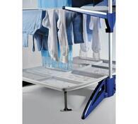 Sušák na prádlo Meliconi STENDIMEGLIO, modrá