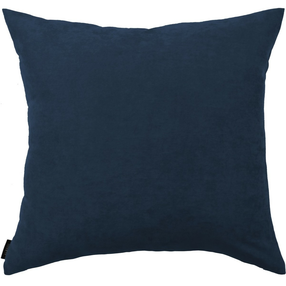 Produktové foto Albani Povlak na polštářek Monaco tmavě modrá, 50 x 50 cm