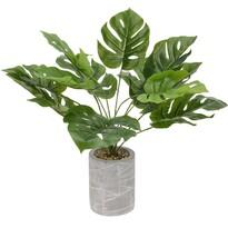 Umělá rostlina v květináči Janette, 47 cm