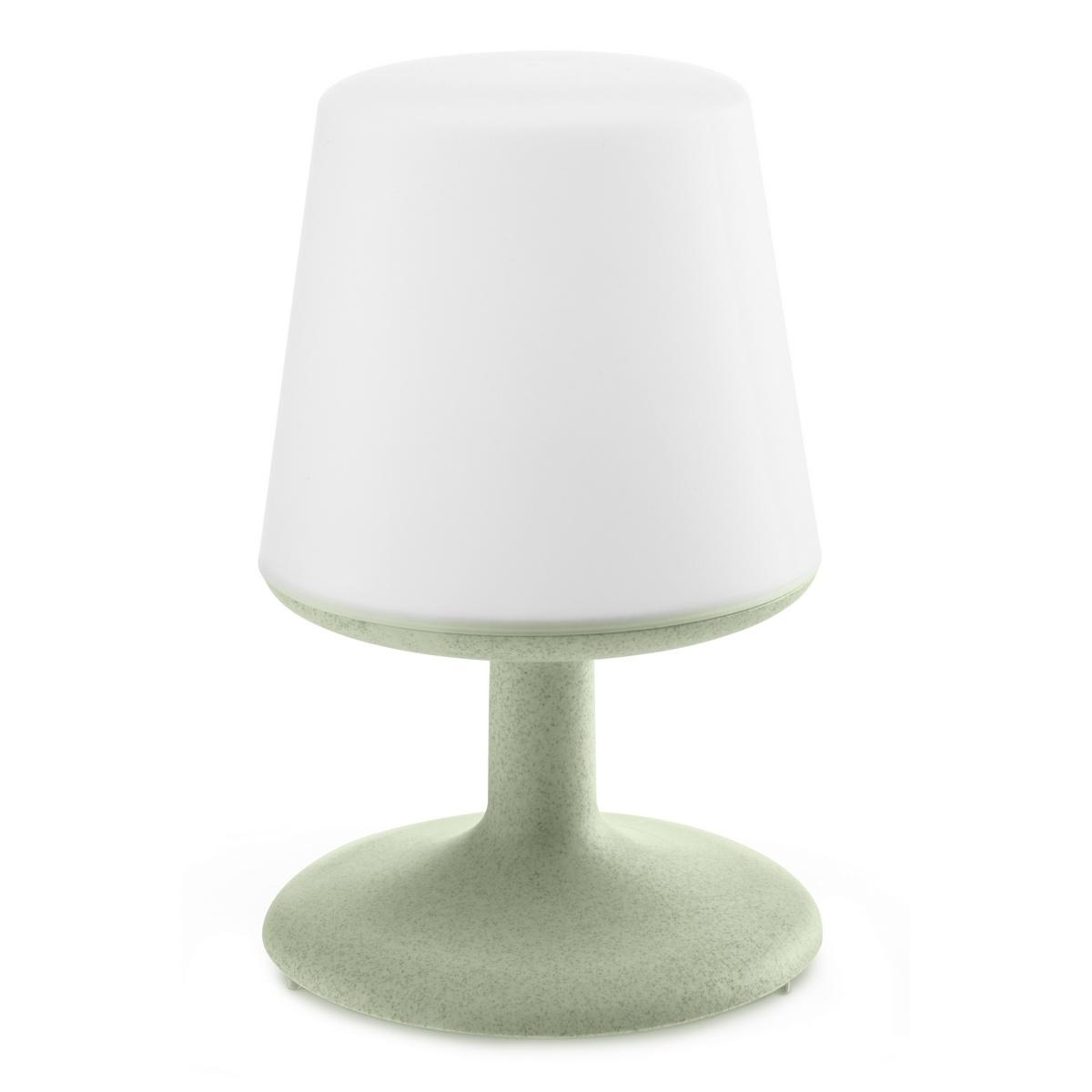 LIGHT TO GO lampa Organic KOZIOL (barva-organic zelená)