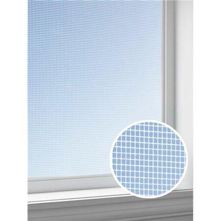 BRILANZ Síť do okna 150 x 90 cm a páskou 4,8 m