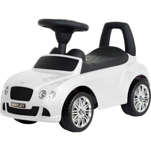 Buddy Toys BPC 5120 Odrážadlo Bentley GT, biela