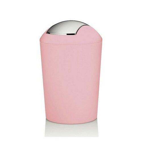 Kela Koš kosmetický MARTA 1,7 l, růžová