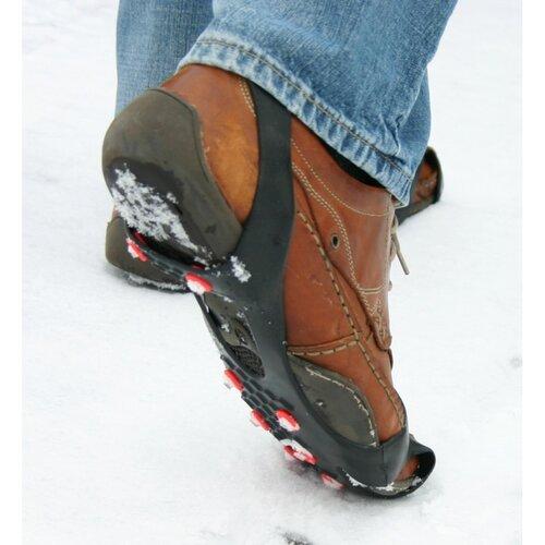 Protiskluzové návleky na boty, L/XL