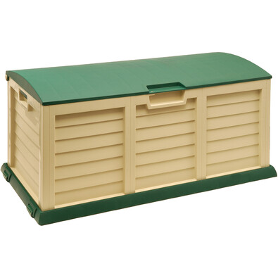 Fieldmann FDD 1001G plastový zahradní box