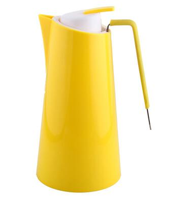 Florina Konferenční termoska 1,5 l, žlutá