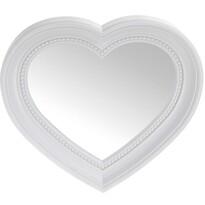 Zrkadlo L'amour, biela