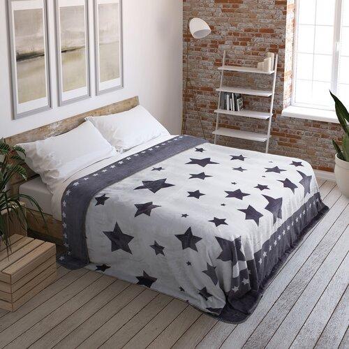 AmeliaHome Starlight takaró, 150 x 200 cm