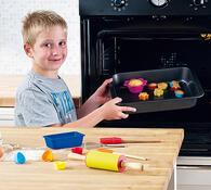 Concept PIRNA kids dětský set na pečení 19 ks