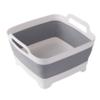 4Home Clean Összecsukható szilikon mosdó leeresztő szeleppel