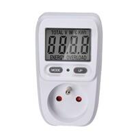 Solight DT26 Digitální měřič spotřeby el. energie