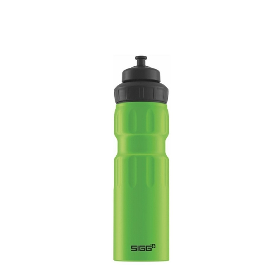 SIGG WMB Sports Red Touch fľašu, 0,75 l
