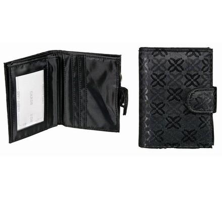 Dámská peněženka Famito A9588-30, černá