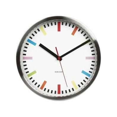 Karlsson 4139 nástěnné hodiny