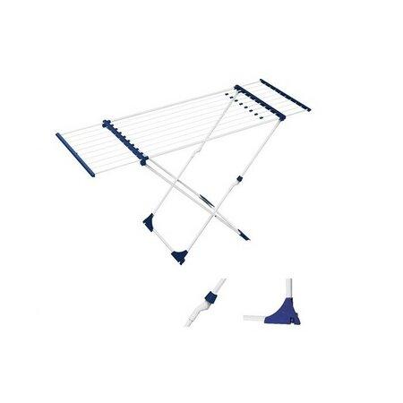 E-Flex ruhaszárító kitolható 18 m