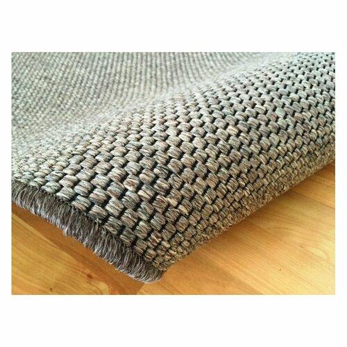 Kusový koberec Nature hnedá, 120 x 170 cm
