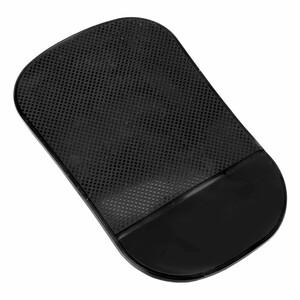 Protiskluzová podložka Silicon, černá