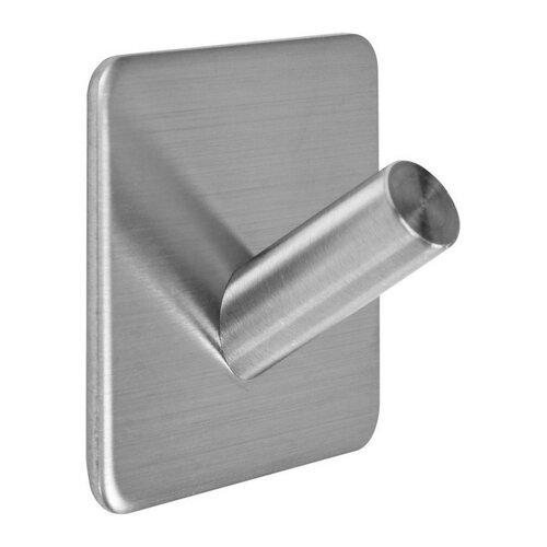 Fala Jednoduchý háček úhlový nalepovací 3M Steely