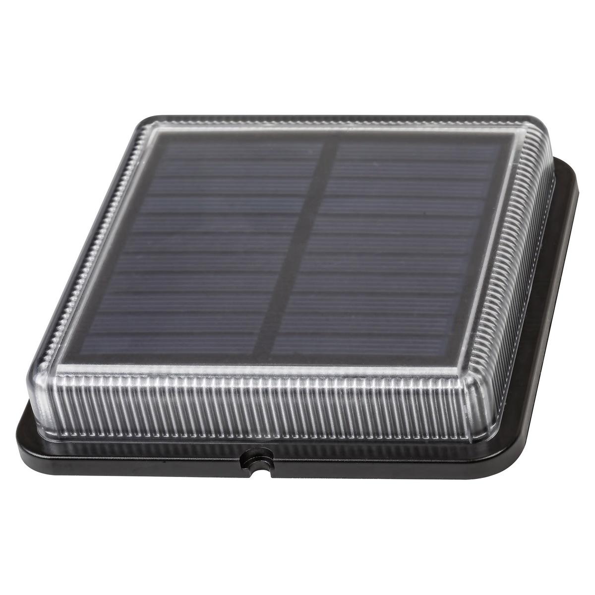 Rabalux 8104 Bilbao venkovní solární LED svítidlo, 11 cm